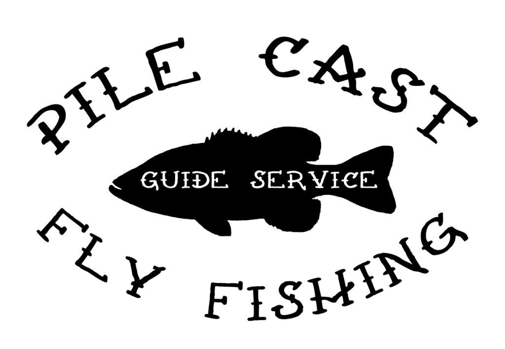 Pile Cast Fly Fishing Guide Service