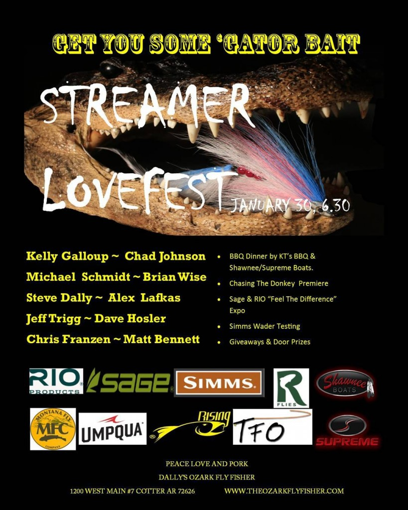 StreamerLoveFest
